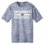 SPX Defenders - Basketball Youth/Adult Electric Performance T