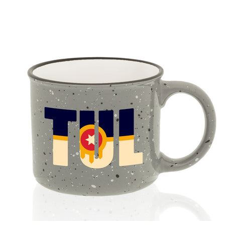 TUL Flag 2.0 Coffee Mug