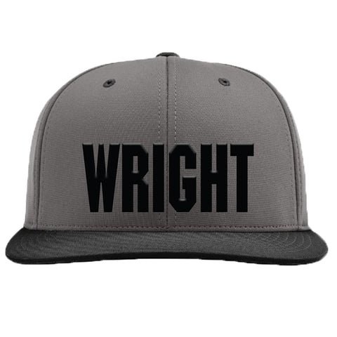 Wright Christian - Performance FlexFit Hat