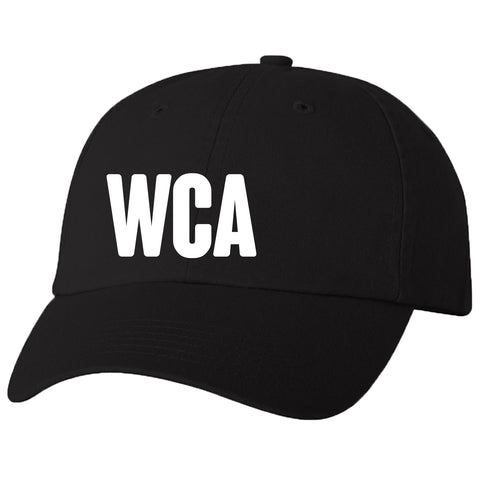 Wright Christian - Unstructured Adjustable Cap
