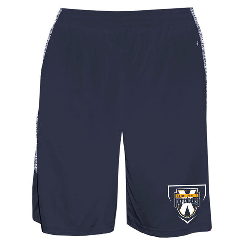SPX Defenders Baseball - Youth/Adult Pocketed Short