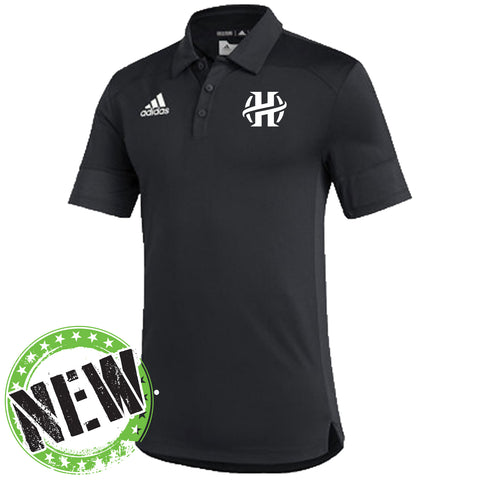 Holland Hall - Adidas Men's Performance Polo