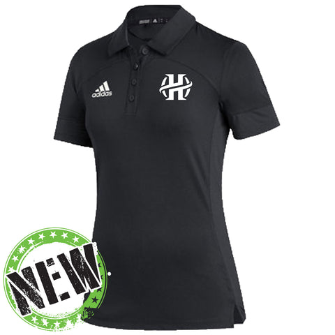 Holland Hall - Adidas Women's Performance Polo