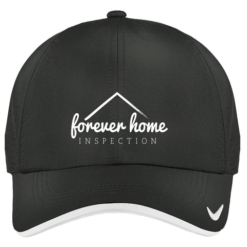 Forever Home Inspection- Dri-Fit Perforated Hat