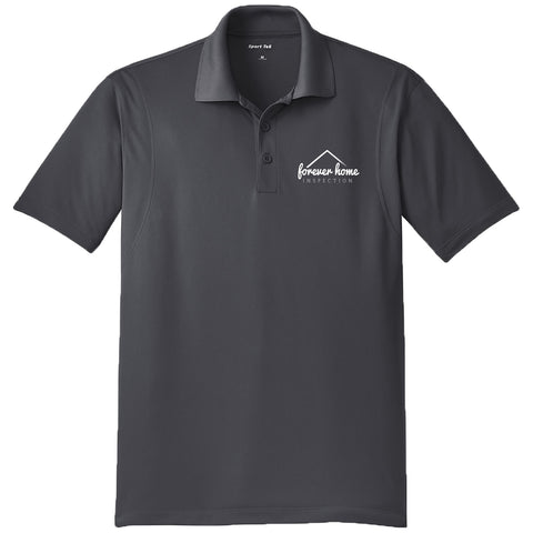Forever Home Inspection - Men's and Women's Polo