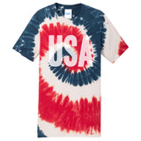 Dye Hard Youth/Adult Short Sleeve T