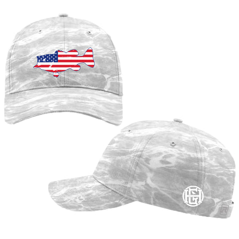 American Bass Performance Hat