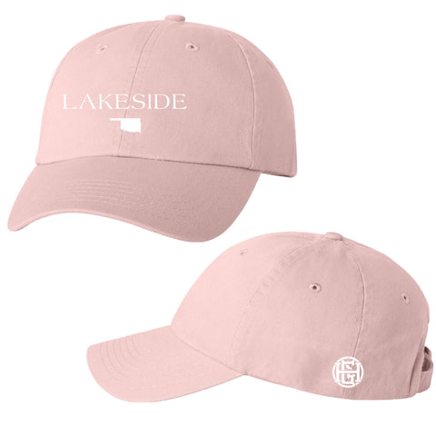 Lakeside Unstructured Hat