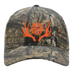 On Point Performance Camo Hat