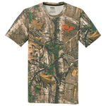 On Point  Camo Unisex Short Sleeve T