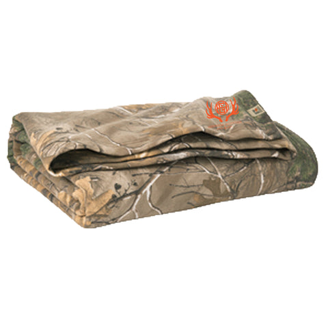 On Point Camo Blanket