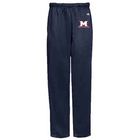 Marquette Spirit - Performance Fleece Pant