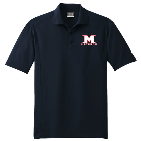 Marquette Spirit - Men's Nike Golf Polo