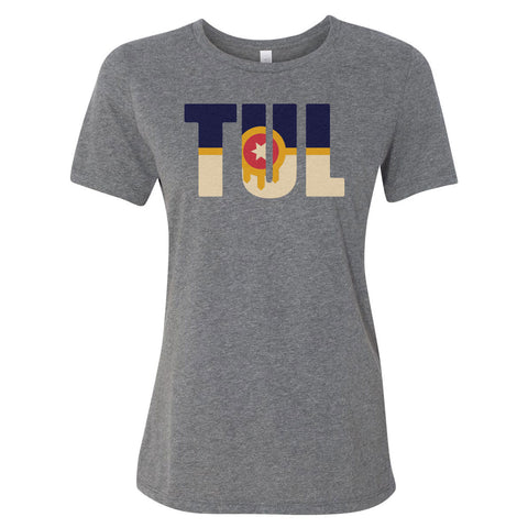 TUL Flag 2.0 Women's Short Sleeve