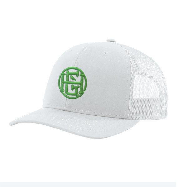 GHC Snap Back Trucker