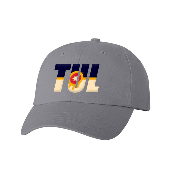 TUL Flag 2.0 Unstructured Cap