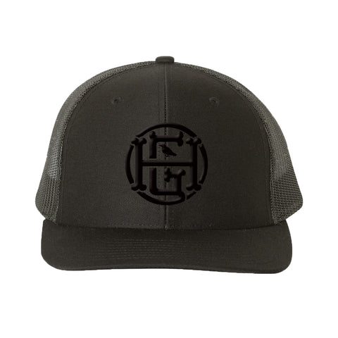 GHO Snap Back Trucker