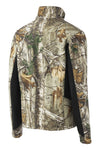 On Point Camo Unisex Soft Shell Jacket