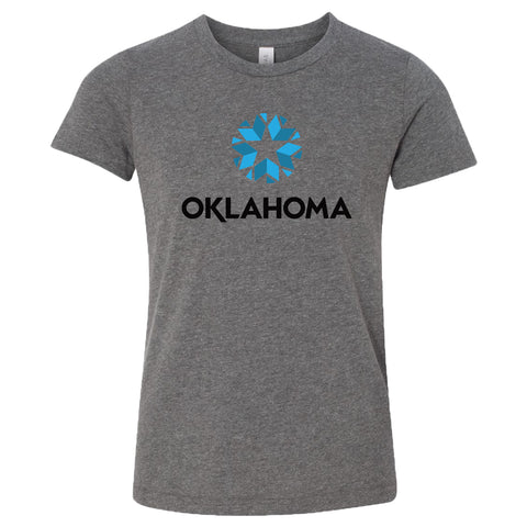 OKLAHOMA Toddler/Youth SS T