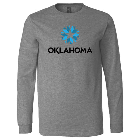 OKLAHOMA Unisex Long Sleeve T