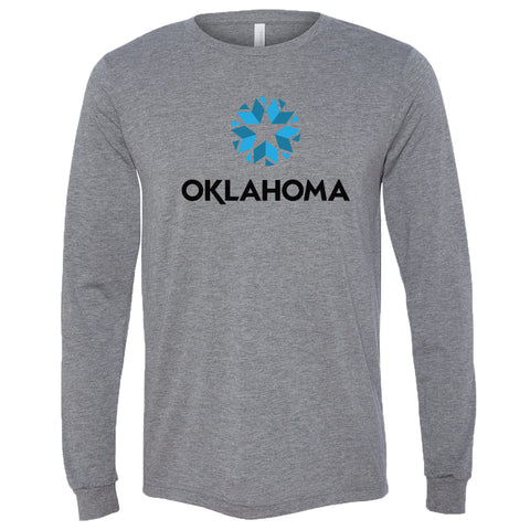 OKLAHOMA Youth Long Sleeve T