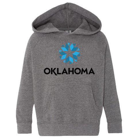 OKLAHOMA Toddler/Youth Hoody