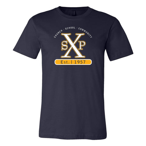 "SPX Auction - ""Est. 1957"" Short Sleeve T-Shirt"