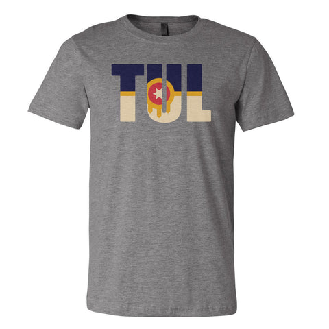 TUL Flag 2.0 Unisex Short Sleeve