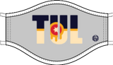 TUL Flag 3-Ply Facemask