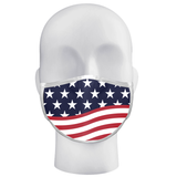 3-Ply Sublimated Facemask