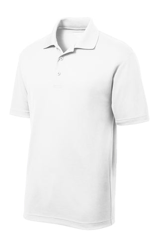 St. Mary Crest Wear - Performance Uniform Polo (no logo)