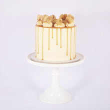 Load image into Gallery viewer, BANOFFEE PIE CAKE (Non gluten containing ingredients)