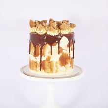 Load image into Gallery viewer, CHOCOLATE CHIP COOKIE DOUGH CAKE