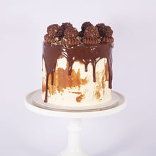Load image into Gallery viewer, HAZELNUT PRALINE CAKE