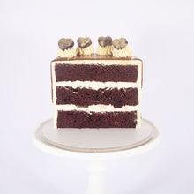 Load image into Gallery viewer, RED VELVET CAKE (Non gluten containing ingredients)