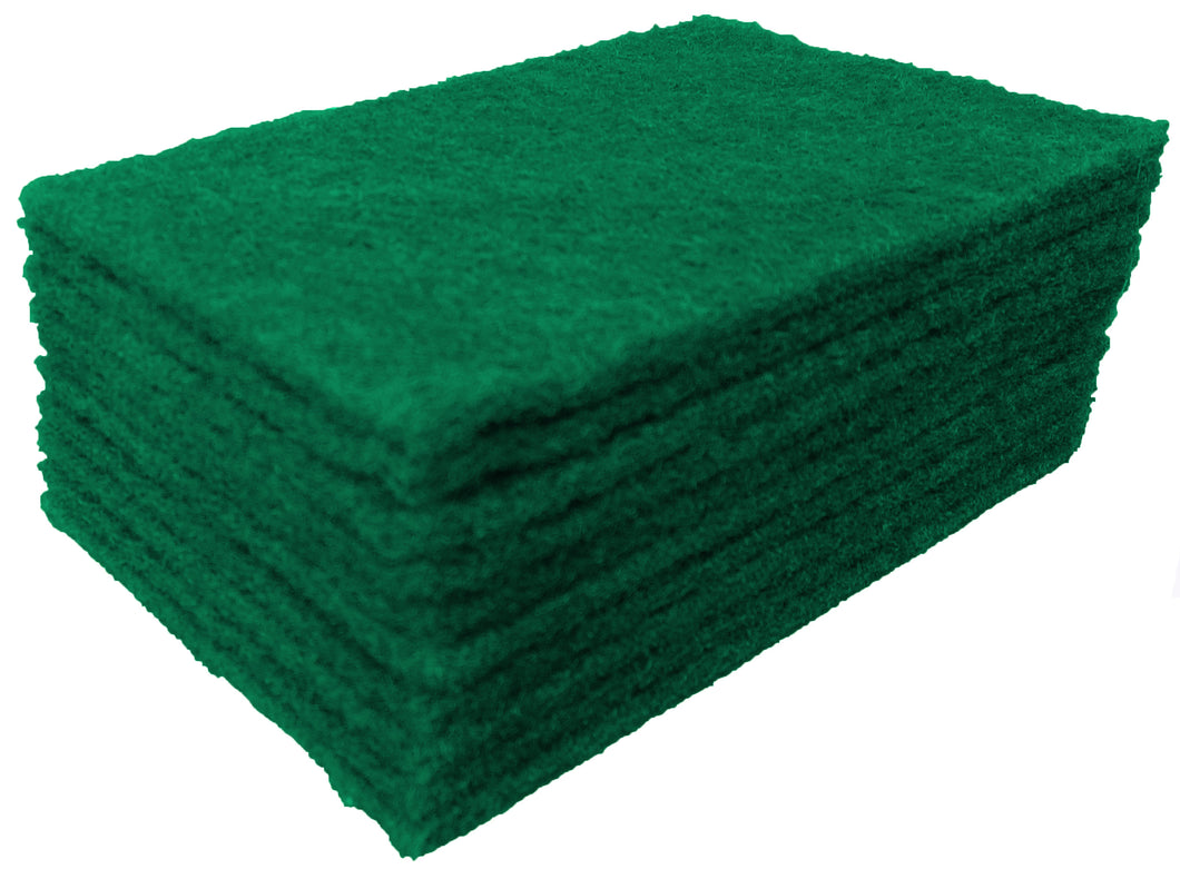Scouring Pads (10-Pack)