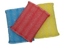 Load image into Gallery viewer, Scrubbing Sponge - 3 Pack