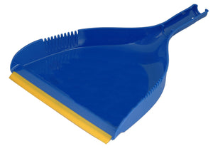 Clip-On Dust Pan