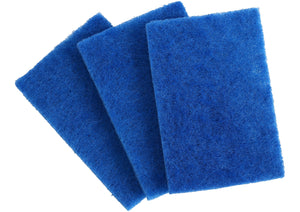 Non- Scratch Scouring Pad (3-Pack)