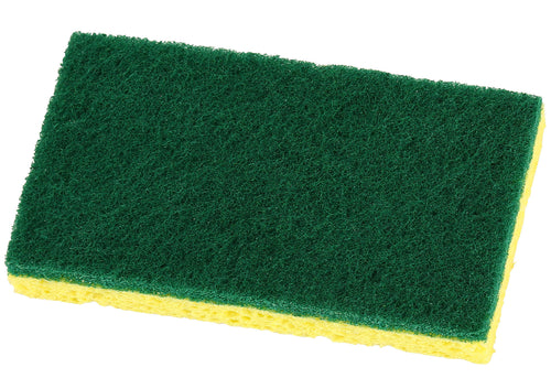 Heavy Duty Cellulose Scrub Sponge, Large (1-pack.)