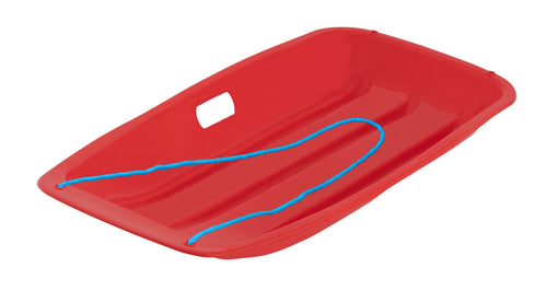 Kids Toboggan Snow Sled, 35