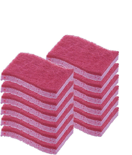 Non-Scratch Cellulose Sponge 12-Pack.