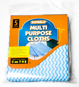 Multi Purpose Cloths
