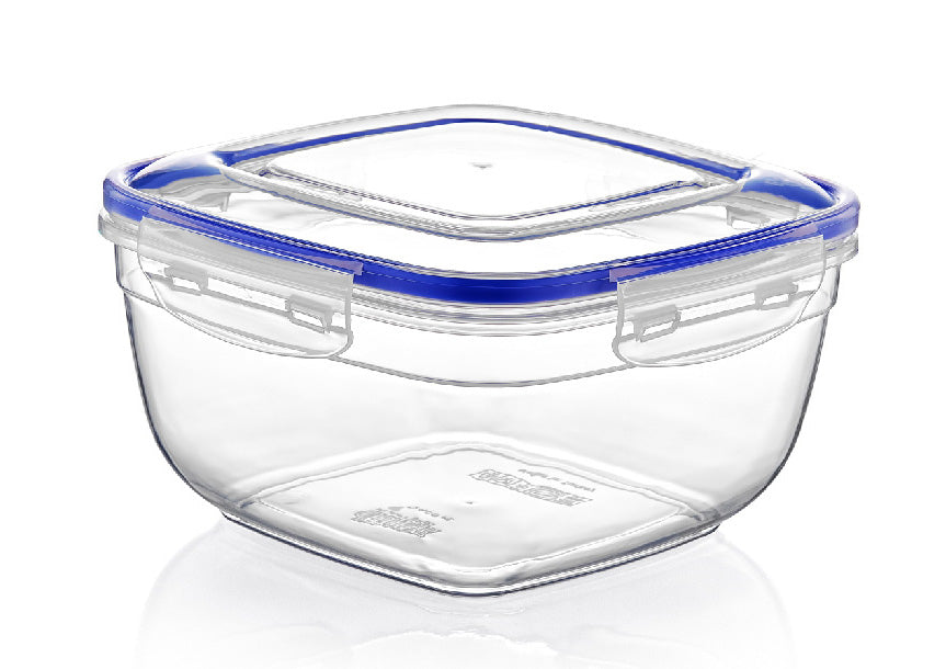 Sealed Square 2.5 Quart Container