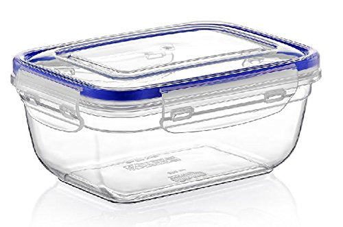 Sealed 4.2 Quart Container