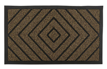 Load image into Gallery viewer, Diamond Coir Doormat
