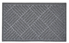 Load image into Gallery viewer, Crosshatch Coir Doormat