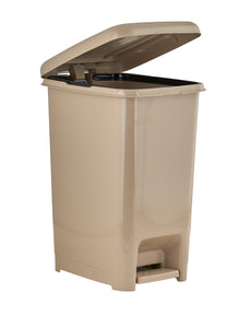 Slim Pedal Trash Can, 42 Qt.
