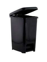 Load image into Gallery viewer, Slim Pedal Trash Can, 26 Qt.