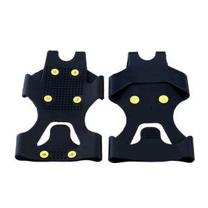 Anti Slip Cleats, Traction Cleats for Walking on Snow and Ice